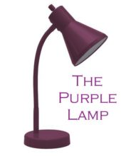 The Purple Lamp