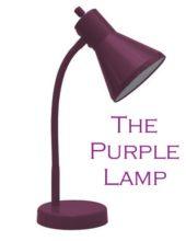 The Purple Lamp